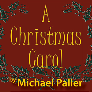 wilkins script christmas A carol dick
